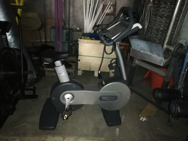 Rower TECHNOLOGYM NEW EXCITE 700