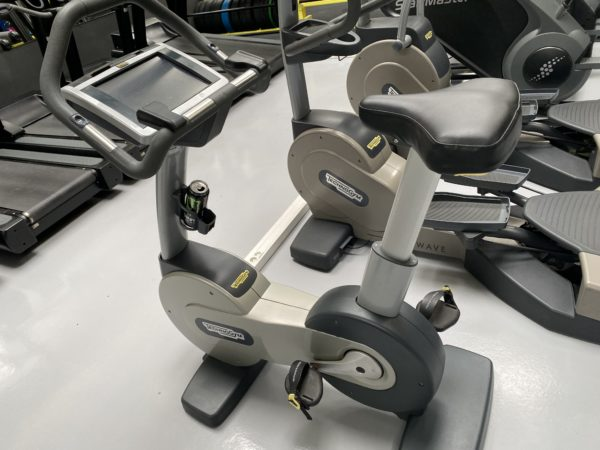 Rower pionowy Technogym New Excite
